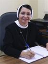 Ir. Maria Cícera da Conceição Silva