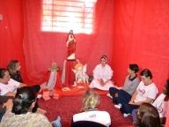 Sala vermelha 3