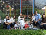 Projeto Horta Papa Francisco
