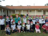 Folclore brasileiro Infantil III-A e B