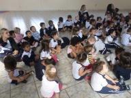18 de Abril dia do Liivro Infantil