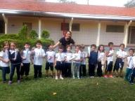 Olimpíadas Infantil IV