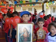 Festa do Sagrado Coração 2014