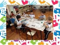 A importância da Arte para as crianças
