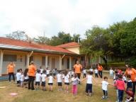 Dia das crianças Infantil I ao IV