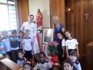 Dia de Madre Clélia