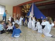 Coroação de Nossa Senhora - Mãe Santíssima