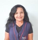 Cremilda Gomes