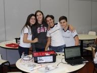 Combatendo a Dengue na aula de Robótica