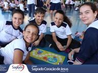 SEMANA DA CRIANÇA (11/10) - Piquenique e Dia do Brinquedo (Fundamental I)