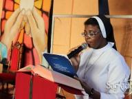 Terceira Missa - Tríduo de Madre Clélia