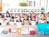 Bolo Formigueiro - Infantil 4C