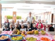 Salada de Frutas - Infantil 3 A , B e C