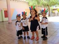 Dia do Índio (Infantil - manhã)