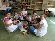 Viajando no Mundo das Cores (Vermelho) - Infantil 1B