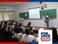 Reunião Pedagógica sobre a Campanha da Fraternidade 2019