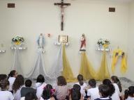 Celebração da Ressurreição de Cristo (Fundamental I)