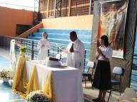 Missa em Celebração à Ressurreição de Cristo (Fundamental II)