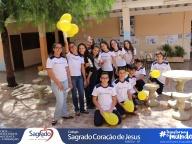 Abertura da Campanha da Fraternidade (Educação Infantil)