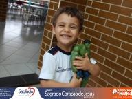 SEMANA DA CRIANÇA (13/10) - Dia do Brinquedo (Educação Infantil)