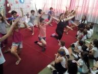 Semana do Sagrado Coração de Jesus (Educação Infantil)