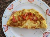 Livro Comestível (omelete) - Infantil 1A
