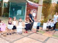 Estações do ano - VERÃO (Infantil 1B)