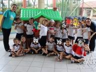 Projeto Sacola de Leitura - Infantil 3C