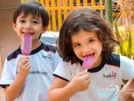 SEMANA DA CRIANÇA (10/10) - Picolé e teatro (Infantil)