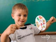 SEMANA DA CRIANÇA (11/10) - Confecção de Brinquedo (Infantil)
