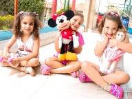 SEMANA DA CRIANÇA (09/10) - Filme com Pipoca e Dia do Brinquedo (Infantil)