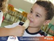 Picolé de Banana (Infantil 2B)