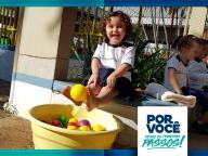 Bolinhas Coloridas - Infantil 2B