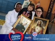 Tríduo em Comemoração à Beatificação de Madre Clélia