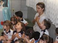 Celebração da Ressurreição de Cristo (Infantil)
