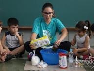 Confecção de Massinha - Infantil 3