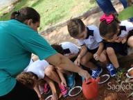 Bonecos de Argila - Infantil 2