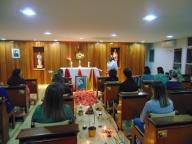 Reunião Pedagógica sobre Madre Clélia
