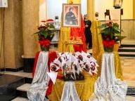 Missa - 1 ano da beatificação de Madre Clélia