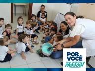 Viajando no Mundo das Cores - Azul [Infantil I]