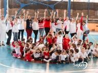 V Gincana Solidária do Sagrado (Infantil - tarde)