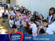 Piquenique Saudável (4º ano A e B)