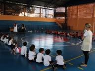 II Gincana Solidária do Sagrado - Dia Festivo (Infantil - Tarde)