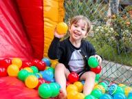 SEMANA DA CRIANÇA (08/10) - Brinquedos Infláveis (Infantil)