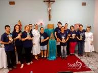 Celebração de Nossa Senhora Aparecida