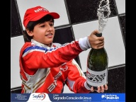 Gabriel Crepaldi - promessa do automobilismo brasileiro