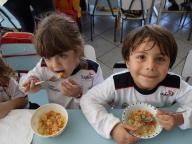 Sopa de Letrinhas (Educação Infantil)