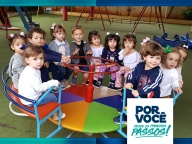 Premiação da Festa do Sorvete 2019 - Infantil 1A