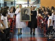 Dia Festivo em comemoração à beatificação de Madre Clélia