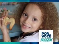 Biscoitos com a letra do nome (Infantil 3)